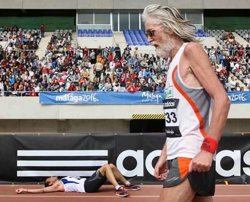 Deportes para personas mayores