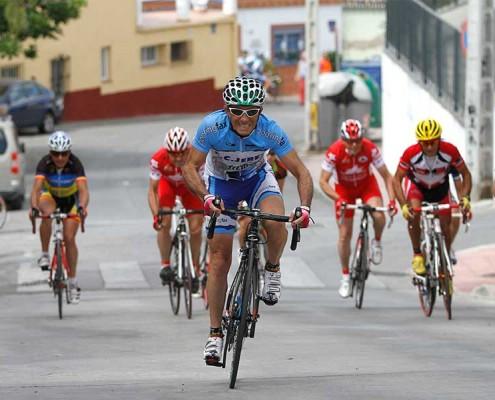 Actividades deportivas para jóvenes - ciclismo