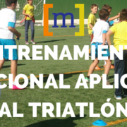Entrenamiento funcional aplicado al triatlón